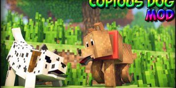 Copious Dogs Mod