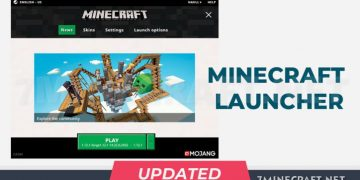 Minecraft Launcher PC (2)