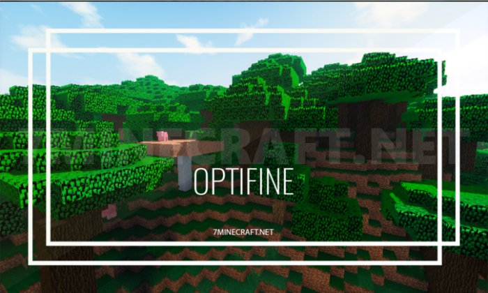 optifine hd for minecraft 1.13.1