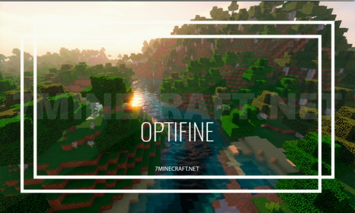 optifine hd 1.16.5