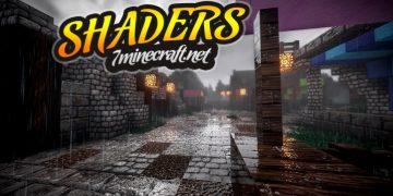 SHADERS MOD 1