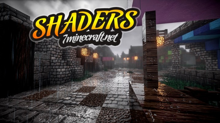 Shaders 1 16 3 1 16 2 And 1 15 2 Realistic Graphics Download