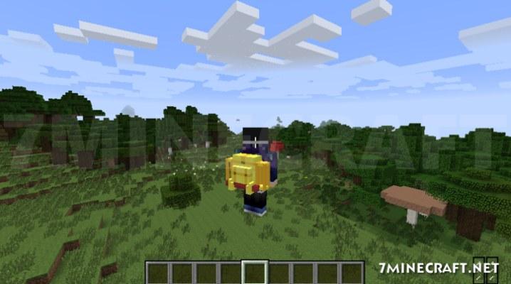 Adventure Backpack Mod 1.16/1.15.2