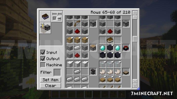 CraftGuide Mod 1.16/1.15.2