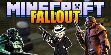 fallout mod minecraft