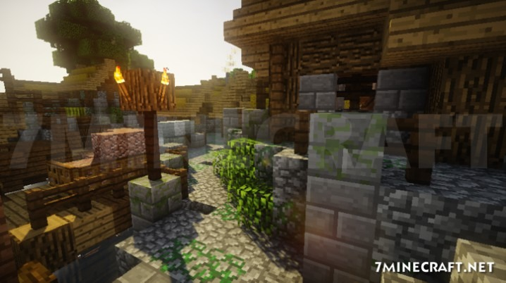 shaders mods 1.15