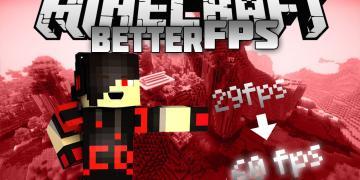 BetterFPS Mod