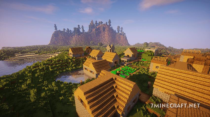 Biomes O Plenty Mod 1 16 3 1 15 2 60 New Biomes To Minecraft