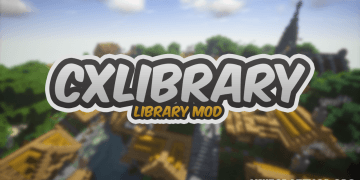 CXLibrary Mod