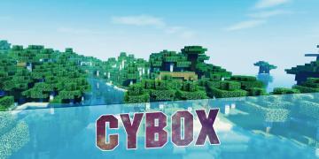 CYBOX Shaders Mod