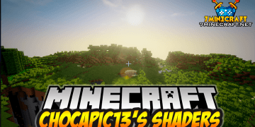 Chocapic13's Shaders Mod