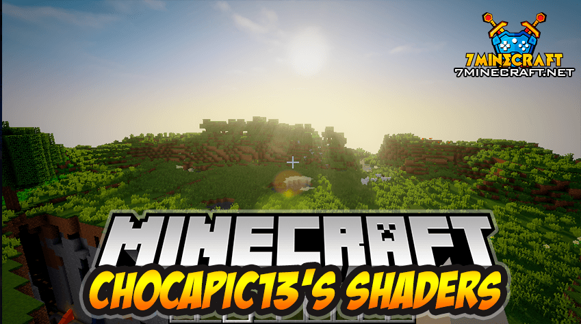 Minecraft lite shaders for mac