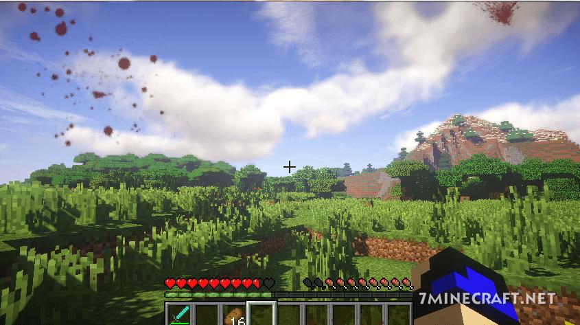 Enhanced Visuals Mod 1.16/1.15.2