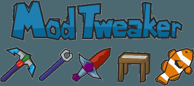 CraftTweaker Mod 1.16/1.15.2