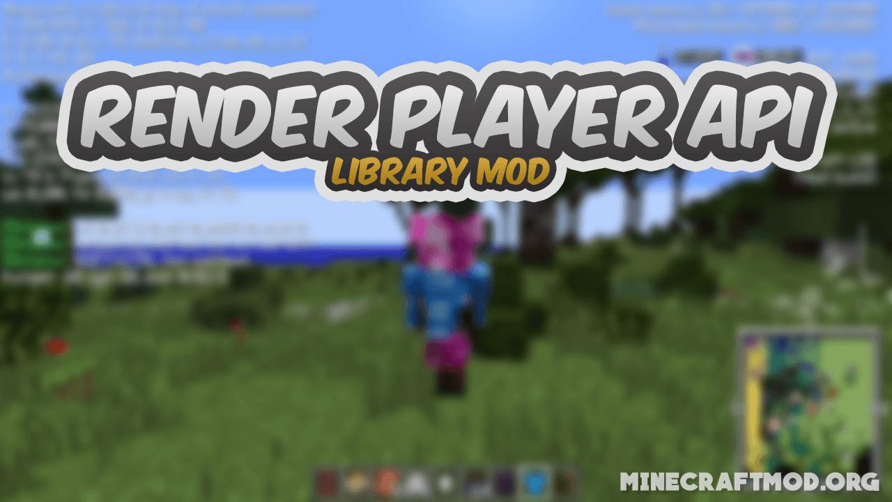 Render Player API 1