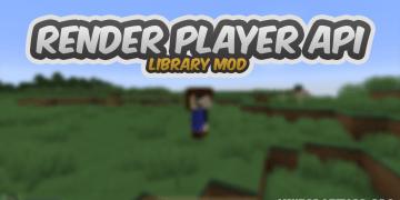 Render Player API