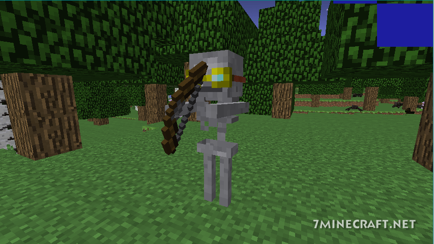 Special Mobs Mod 1.16/1.15.2