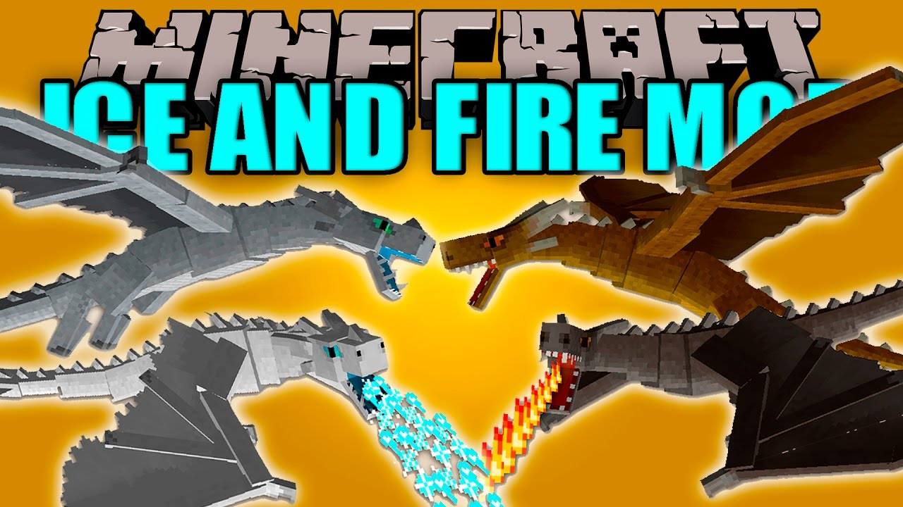 Ice And Fire Mod 1 16 2 1 15 2 Add Dragons To Minecraft