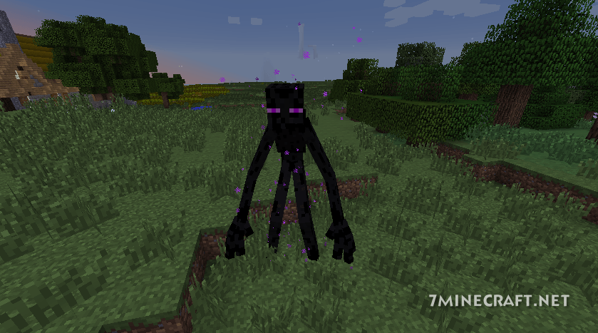 Mutant Creatures Mod 1.16/1.15.2