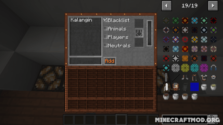 mmersive Engineering Mod Endercore Mod 1.16/1.15.2